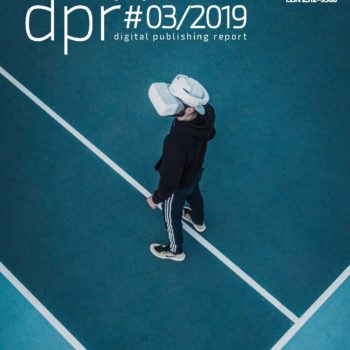 Digitalisierungs-Canvas, New Work und Social Media Trends – #dpr 03/2019 kostenlos downloaden