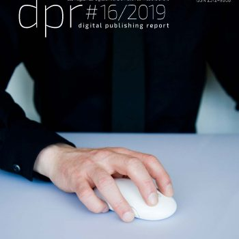 Pinterest, Linkedin, EarlyReading, Corporate Blogs und Führung – #dpr 16/2019 kostenlos downloaden