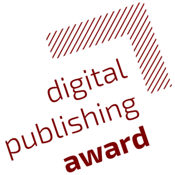 Preconference zum digital publishing award: Innovation meets media  [Partner-Event]